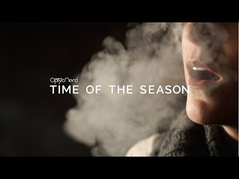 Time Of The Season - The Zombies (OptycNerd Cover)
