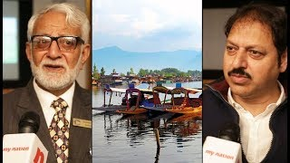 Jammu and Kashmir remains Indian tourism's crown jewel despite shadow of terrorism