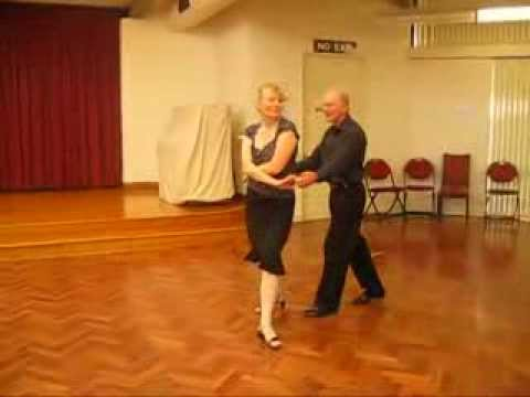 Rumba Sirocco Sequence Dance