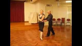 Rumba Sirocco Sequence Dance