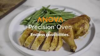 Anova Precision® Oven - Ultimate Roast Chicken Recipe