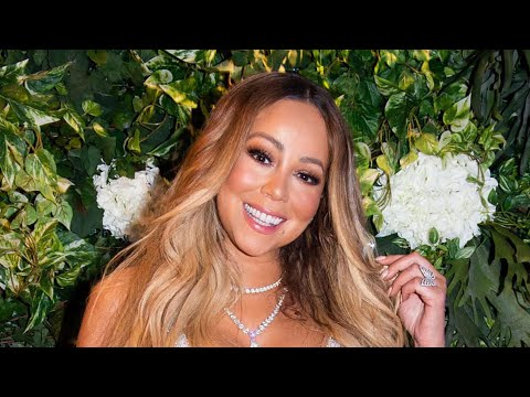 Jo Jo - Mariah Carey Tells How She Still Looks Great!