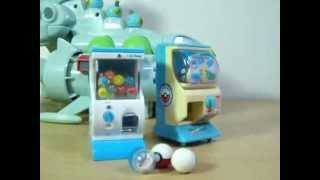 Repeat youtube video 扭蛋机之扭蛋玩具