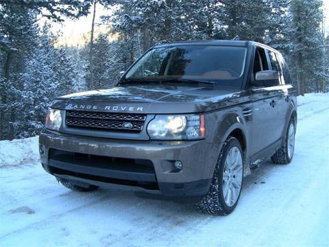 2010 range rover sport off road review youtube. Black Bedroom Furniture Sets. Home Design Ideas