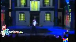 Daddy Yankee - Lovumba (Premio Lo Nuestro 2012) HD