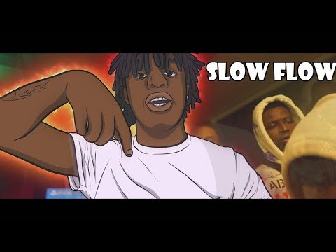 Splurge - Slow Flow (Official Music Video) shot by @Jmoney1041