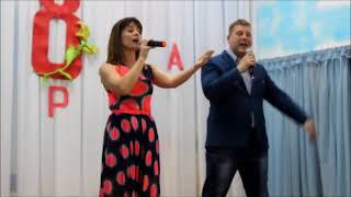 Праздничный концерт в Лаишевской школе-интернате. 06.03.2018 г. Часть 5