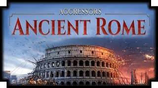 Aggressors: Ancient Rome - (Iron Age Empire Building Strategy Game)