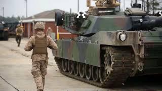 2D Tank Battalion DFT NC, UNITED STATES