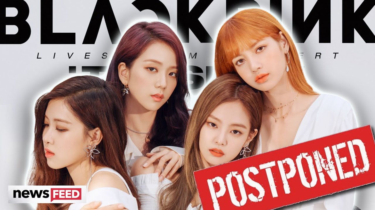 BLACKPINK Shares BAD News With Fans!
