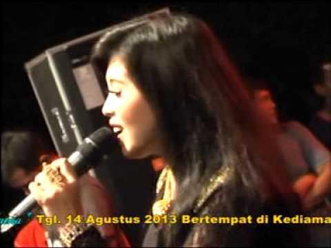 raju ria mustika new pallapa live in bangkalan 2013