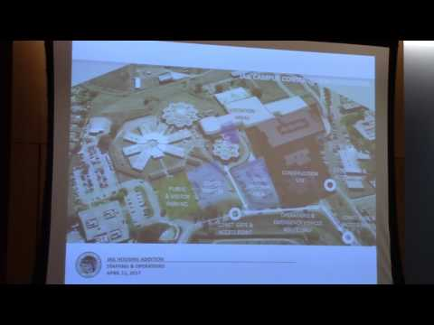 Monterey County Jail Operational and Staffing Plan