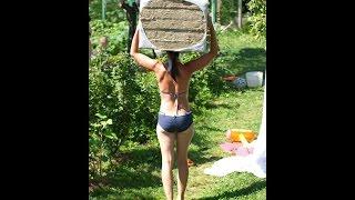Женщина за 40. Серые будни ремонта. :)