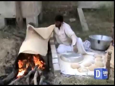 Sobat — a special dish of DI Khan
