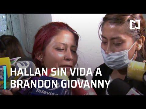 Accidente Líena 12: Madre de Brandon Giovanny brinda declaración ante la muerte de su hijo - Hora 21