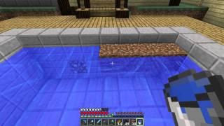Minecraft Building with BdoubleO - Episode 36 - A Pleasant Surprise