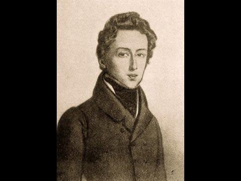 Chopin Nocturne Op 55, No 1 in F Minor