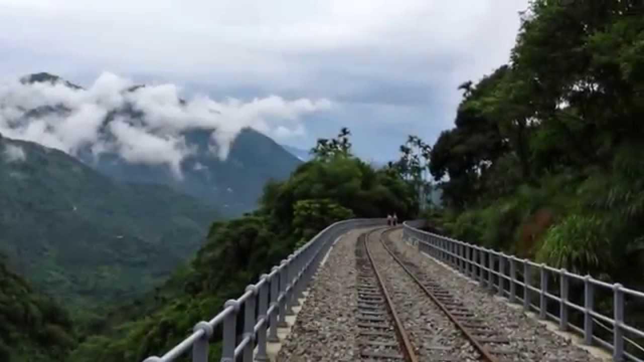 臺灣真美-獨立山國家步道 - YouTube