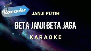 Download Mp3 Beta janji beta jaga JANJI PUTIH