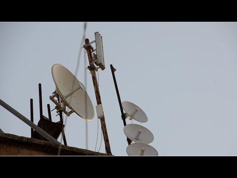 احتقان شعبي في إدلب بعد استيلاء هيئة تحرير الشام على شبكات الإنترنت  - 16:00-2019 / 12 / 2
