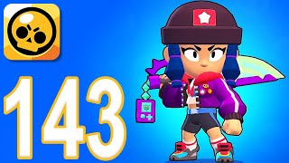 Brawl Stars - Gameplay Walkthrough Part 143 - Heroine Bibi (iOS, Android)