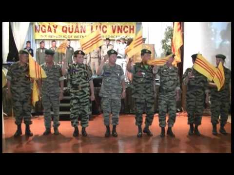 Ngày Quân Lực 19-6-2016 Tại Asia Times Square, Grand Prairie 3/3