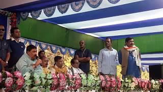 অনুব্রত'র দরবারে নদিয়ার কৃষ্ণগঞ্জ ব্লকে তৃণমূলের হালহকিকত জেনে নিন