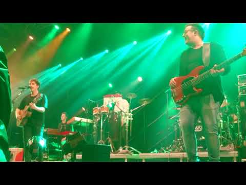 Nielson - hoe (stukje) - Haarlem Jazz&more 15/08/2018