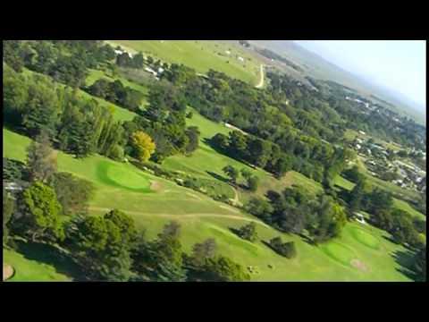 Golf Club Sierra de la Ventana (English)