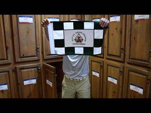 US Junior Am - Welcome To Flint Hills National