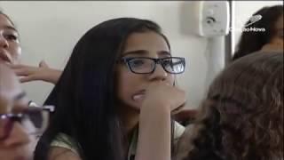 Em Minas Gerais um projeto ensina direito na escola-CN Notícias