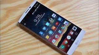 LG V10 REVIEW - TECHNO UPDATE