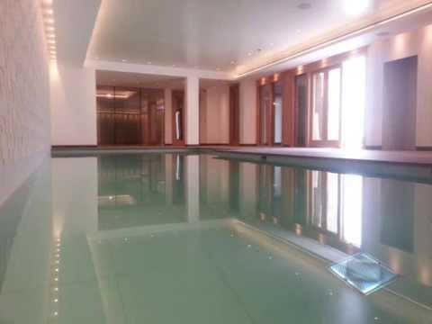Basement London swimming pools Builders  YouTube