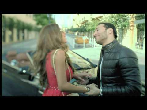 Director: Ahmad Al Mounajed - Singer: Houssein El Deek - Song: Ghayrik Ma Bekhtar