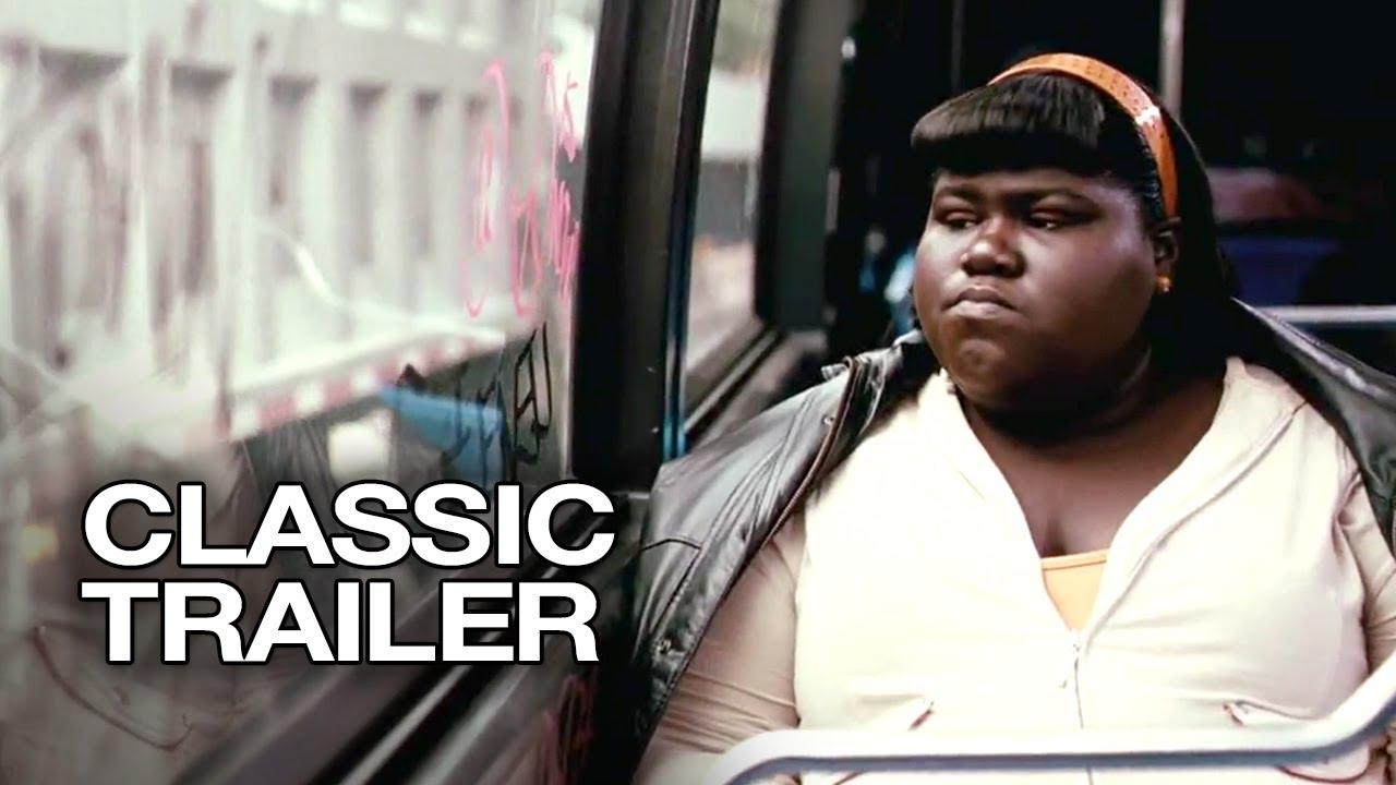 precious 2009 official trailer 1 lee daniels movie hd