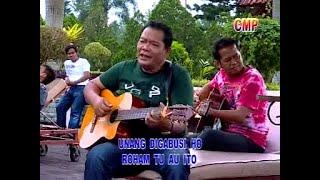 3 Marga - Holong Naso Muba