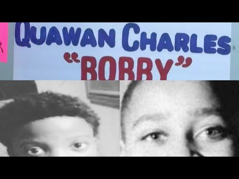 Quawan Charles killed Reminds us of Emmett Till  why are we repeating horrible history