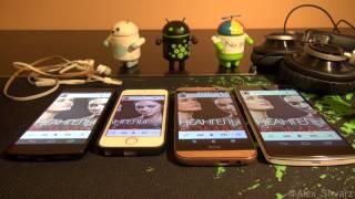 OnePlus One. Сравнительный обзор убийцы флагманов #3