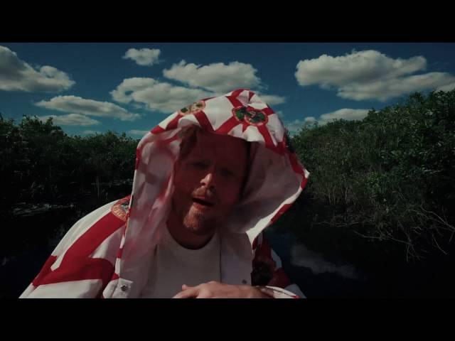 Astronautalis - Kurt Cobain (Official Video)