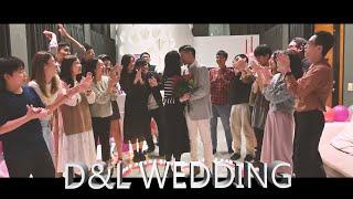 【求婚錄影】感人的求婚紀錄|浪漫感動的求婚告白|宜蘭求婚錄影