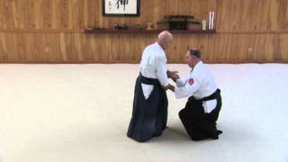 William Gleason Sensei - 7th Dan - Aikido & Internal Power Seminar