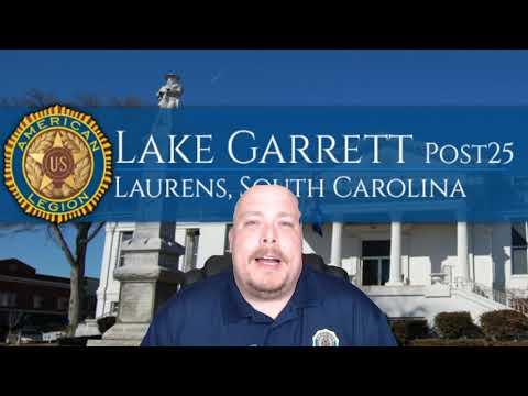 Benefit Breakfast April 14th - American Legion Post 25  Lake-Garrett Laurens SC
