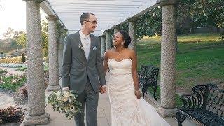 A Classic Garden Wedding in the Heart of Richmond   Martha Stewart Weddings