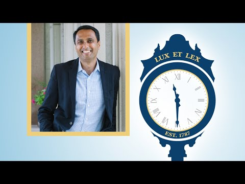 Common Hour - Interfaith Engagement, Racial Equity, and the American Promise