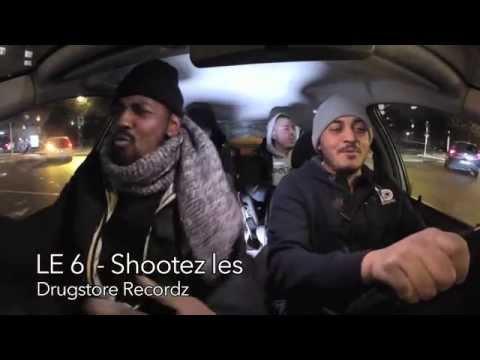 Le 6 - Shootez les (Drugstore Officiel)