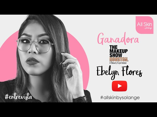 Entrevista a Ebelyn Flores