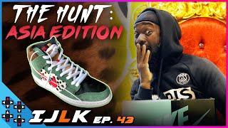 Nike SB Dunk High Dog Walker: The Hunt in Shanghai and Manila! – I Just Love Kicks #43