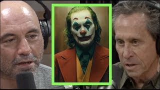 Movie Producer Brian Grazer Reviews Joker | Joe Rogan