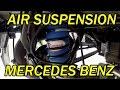 ?Ini Dia !! Air Suspension Mercedes Benz 0500R 1836