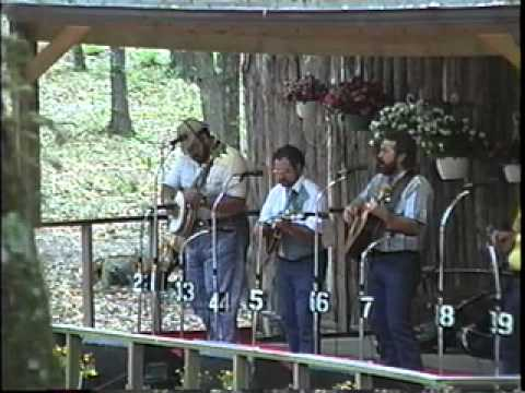 Brush Fire at Live Oak Festival 1991 # 2